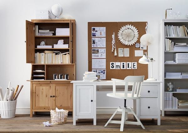 HEMNES Serie für dein Zuhause - IKEA®