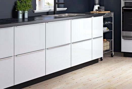 Nos Cuisines De A à Z Ikea