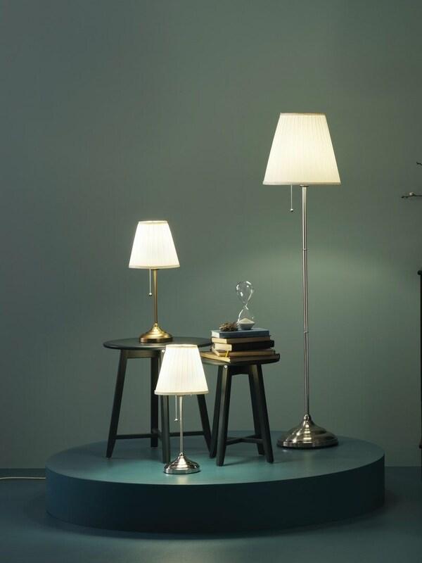 ÅRSTID lamps