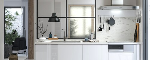 Asesor especialista en cocinas IKEA Murcia