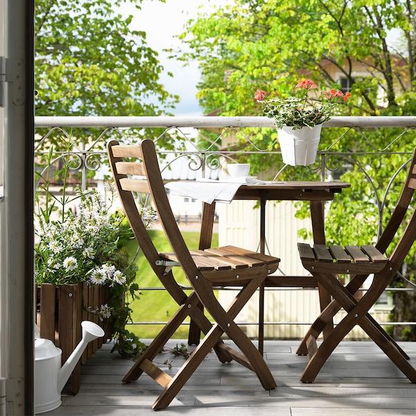 ASKHOLMEN Gartenmöbelserie