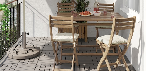 Outdoor Patio Furniture Ikea