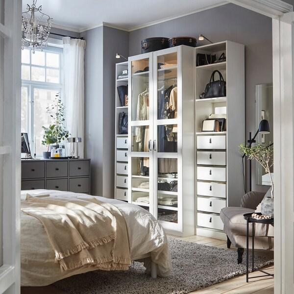 Aufbewahrungsplanung für deine Wohnung