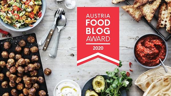Austrian Food Blog Award