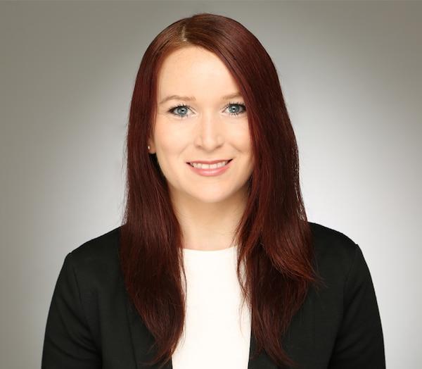 Autorenprofil Portrait Denise Greiner