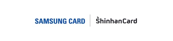 Available credit cards