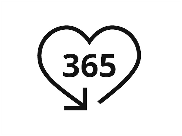 Avoid long wait times with our 365-day return policy.