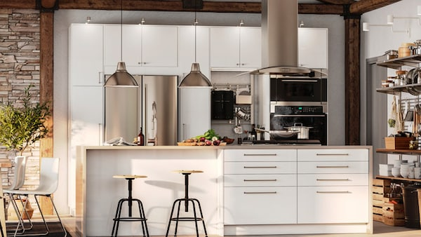 IKEA Kitchens - Browse, Plan & Design - IKEA