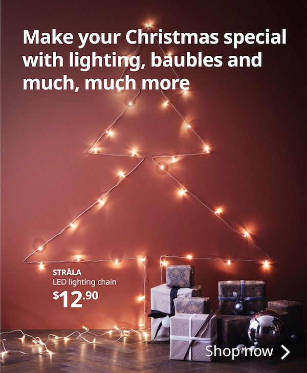 Make your Christmas special