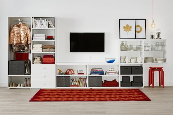 Flur Flurmobel Fur Dein Zuhause Ikea