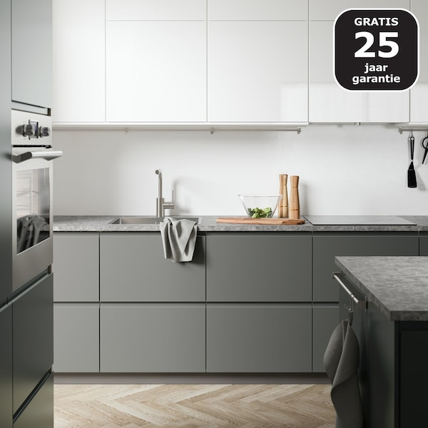 Keukens Apparatuur Ikea