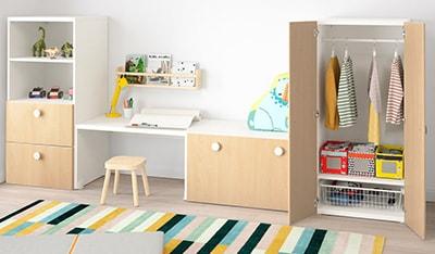 Sistema componibile STUVA - IKEA