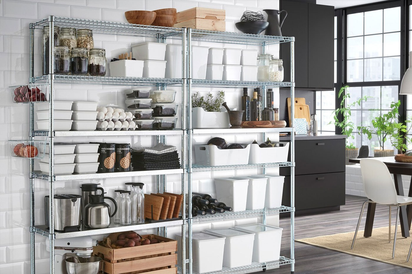 Storage Furniture - Storage Units - IKEA