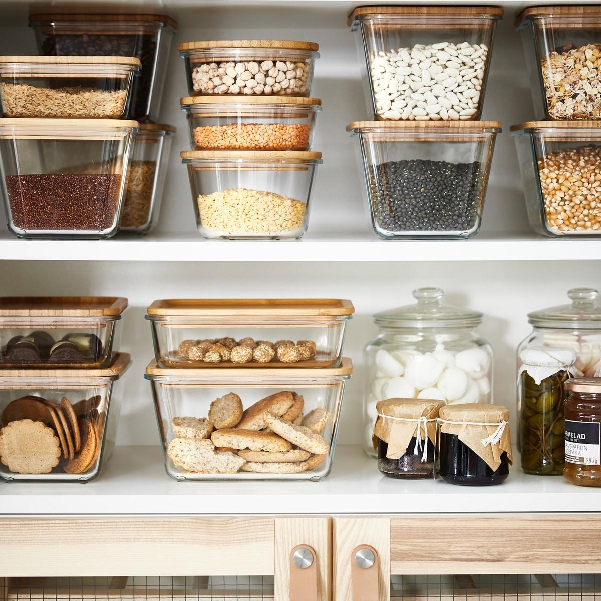 Organiser Meuble Sous Evier comment ranger sa cuisine - ikea