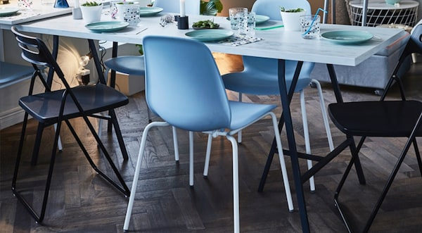 Design your own dining room chair