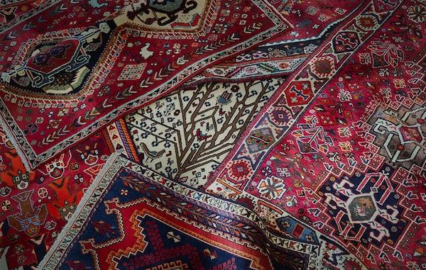 Perzische & Oosterse tapijten