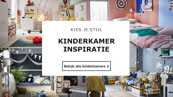 inspiratie kinderkamer