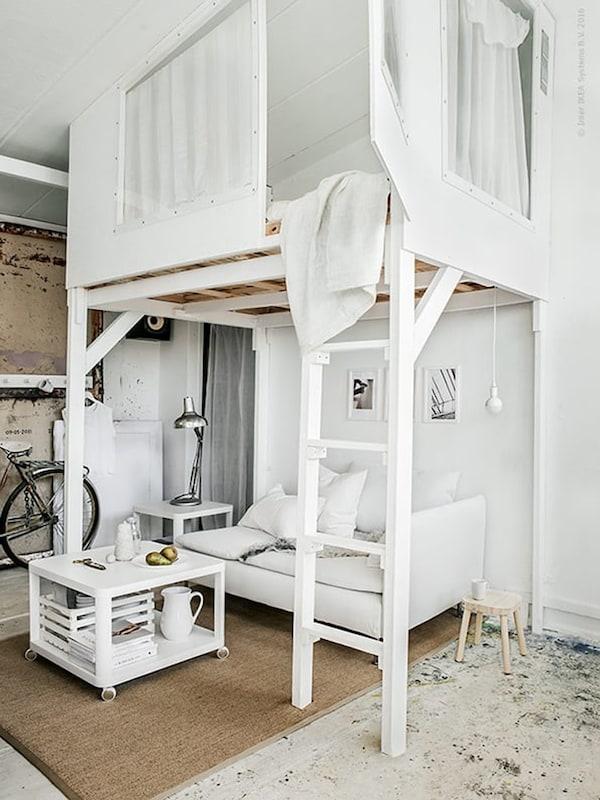 Ideeen Kleine Kinderkamer.Slaapkamer Inrichten Onze Ultieme Tips Ikea
