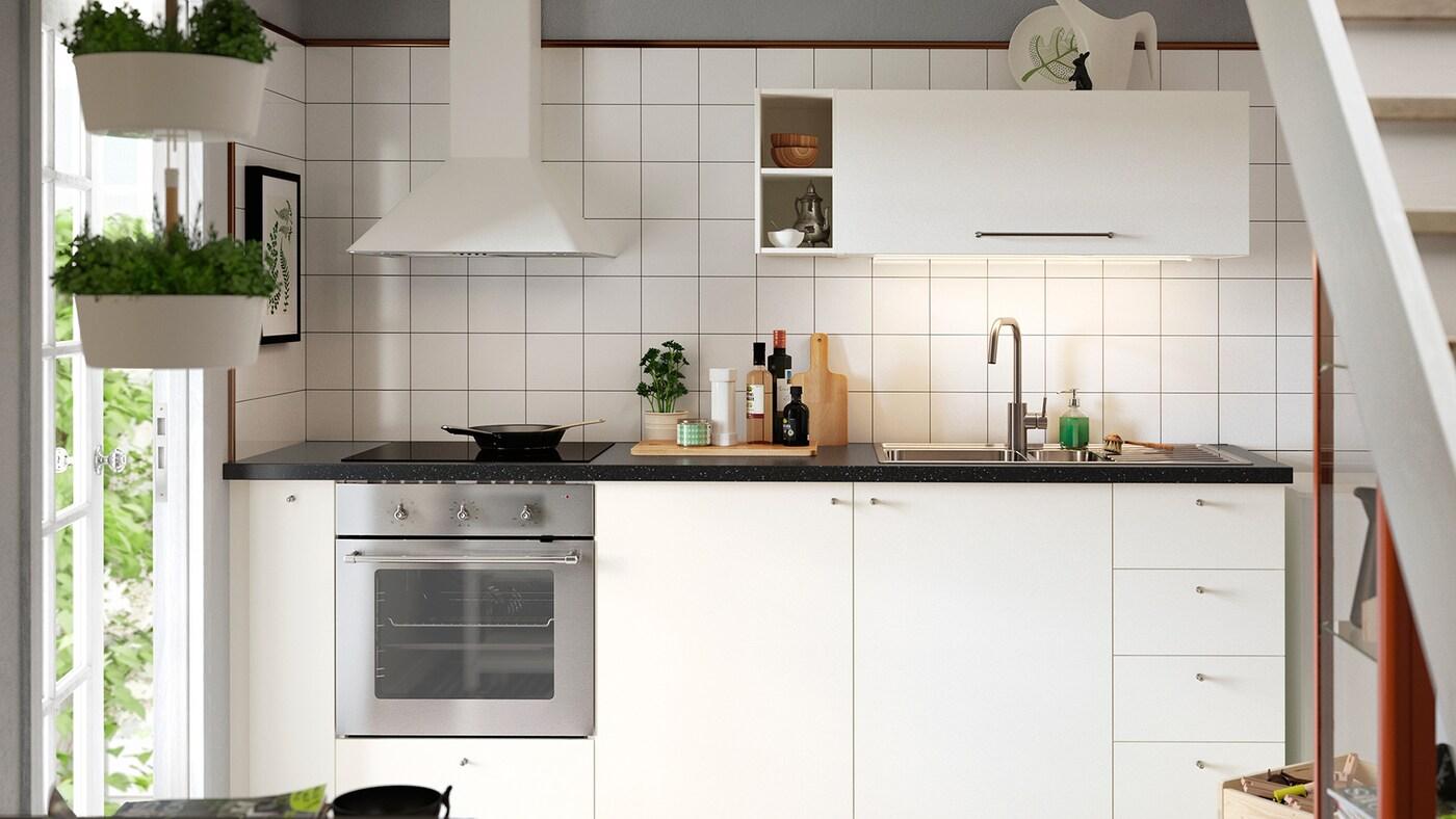 Ikea kjøkken | Her er de fineste kjøkken fra Ikea