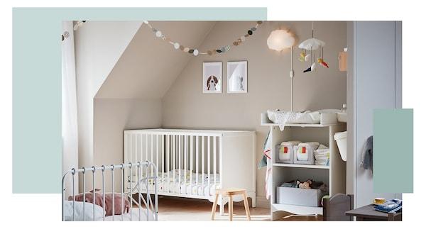 De Leukste Babykamer Ideeen Ikea