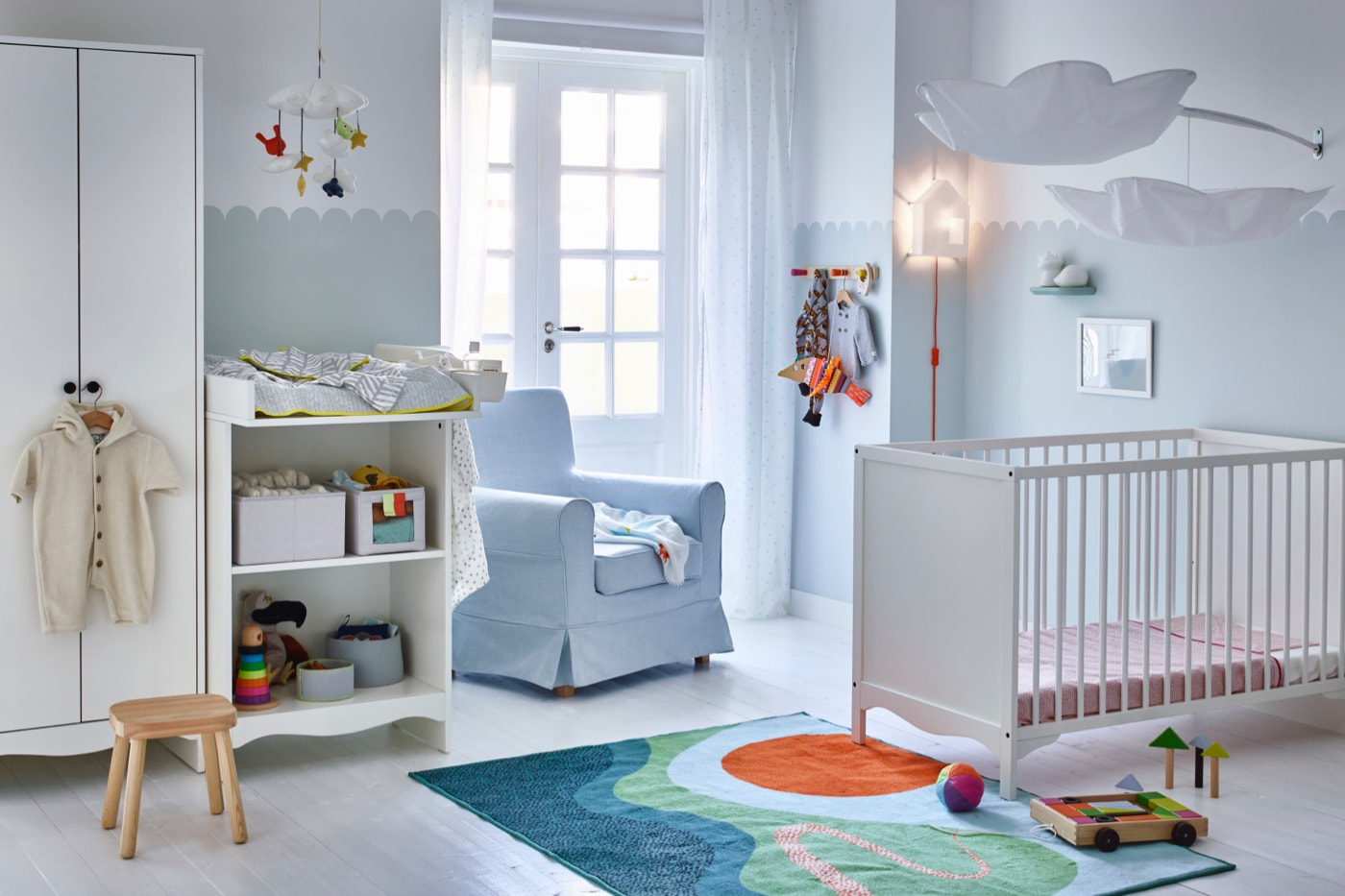 Etonnant Babyzimmer U0026 Babymöbel Für Dein Zuhause   IKEA