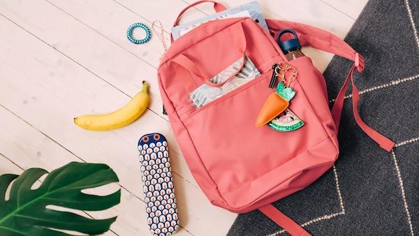 Back to School - Fin prêt-e pour l'école