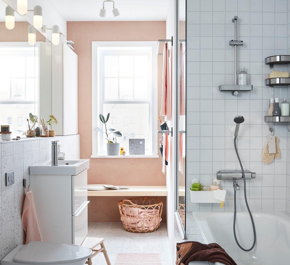 Badezimmer Badmöbel Für Dein Zuhause Ikea