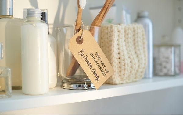 Badezimmer Aufbewahrung Ideen Ikea
