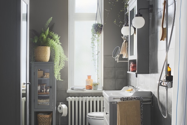 Badezimmer & Badmöbel für dein Zuhause - IKEA Deutschland