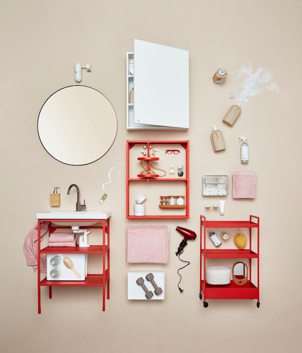 Badezimmer-Ratgeber