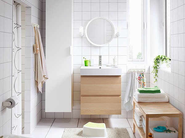 badm bel f r dein badezimmer online kaufen ikea. Black Bedroom Furniture Sets. Home Design Ideas