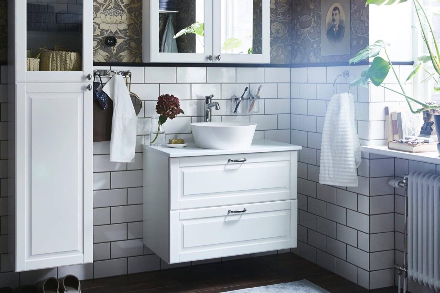 badezimmer serien