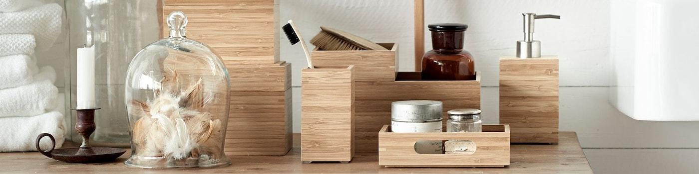 badkamer-inrichten-accessoires-IKEA wooninspiratie
