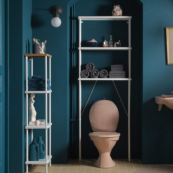 Badmöbel für mehr Stauraum