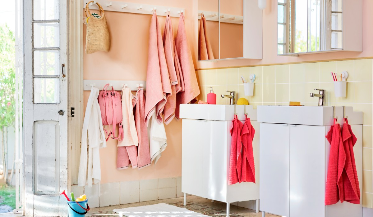 Colonna Dispensa Cucina Ikea furnishing ideas & inspiration for your bathroom - ikea