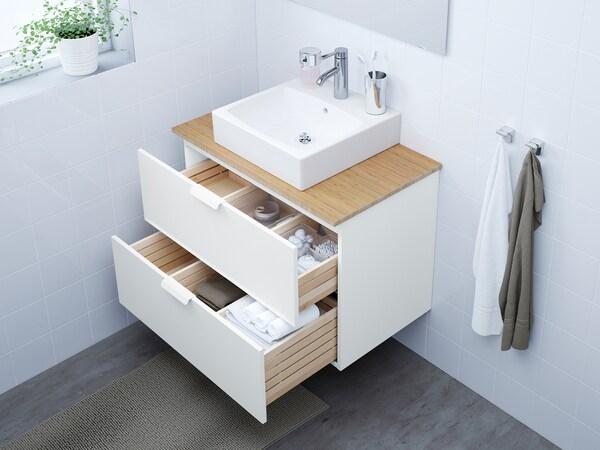 Baño LILLÅNGEN