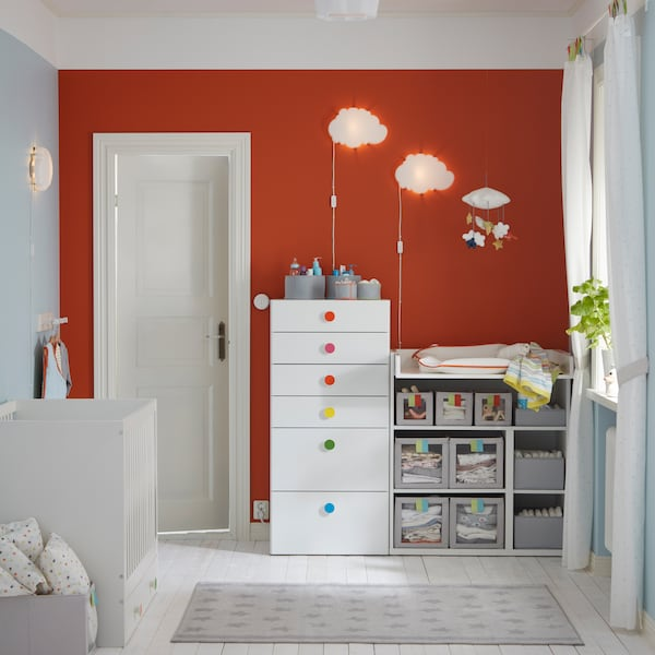 Inspirasjon til barnerommet - IKEA