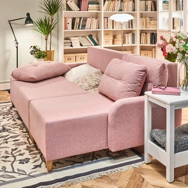 BASTUBO sofa rozkładana