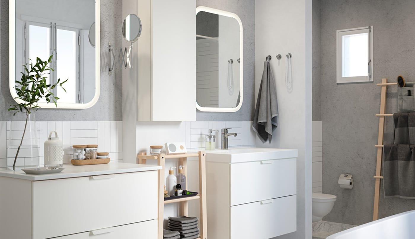 Bathroom Accessories Design