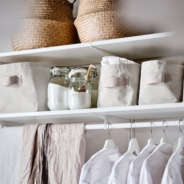 Bathroom tips on how to turn laundry from a chore into something enjoyable.