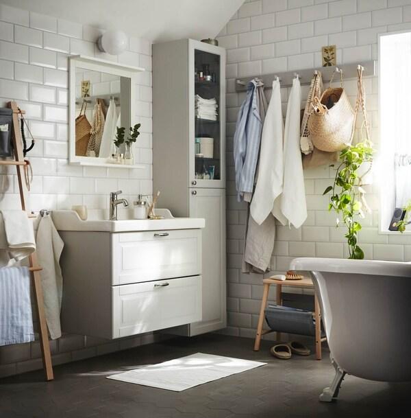 Bathroom Sinks Undermount Pedestal Amp More Ikea