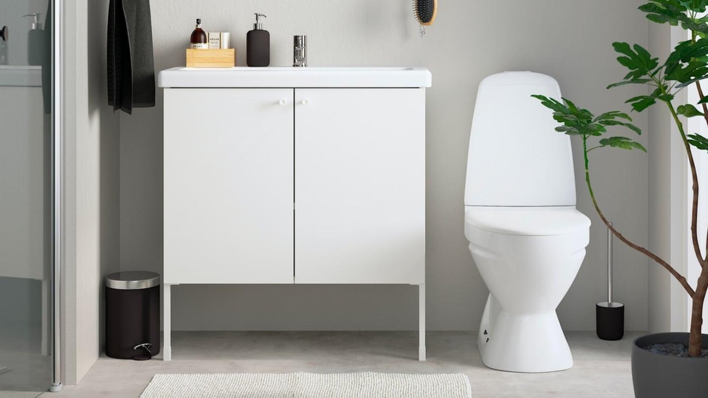 Bathroom Accessories  Bathroom Design - IKEA
