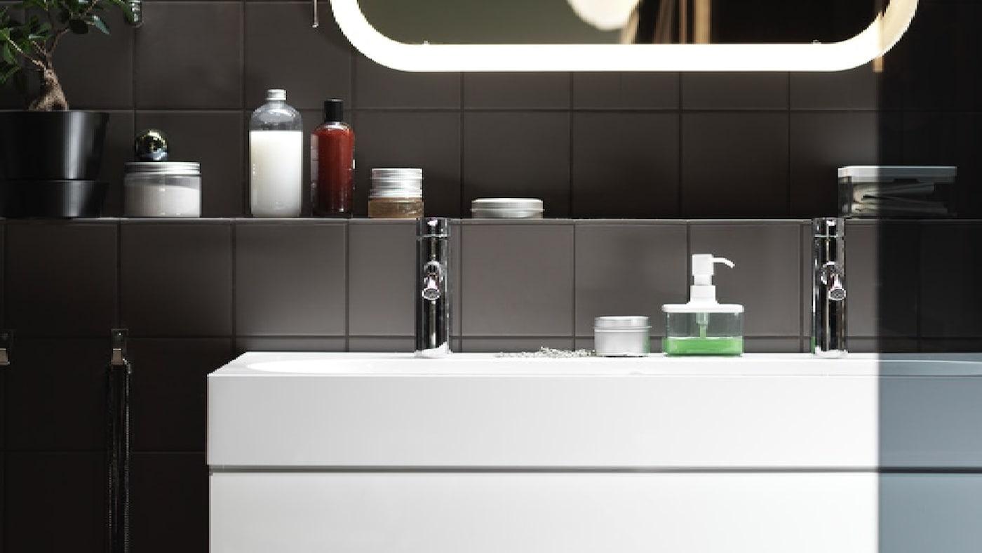Bathrooms, IKEA Home Furnishings