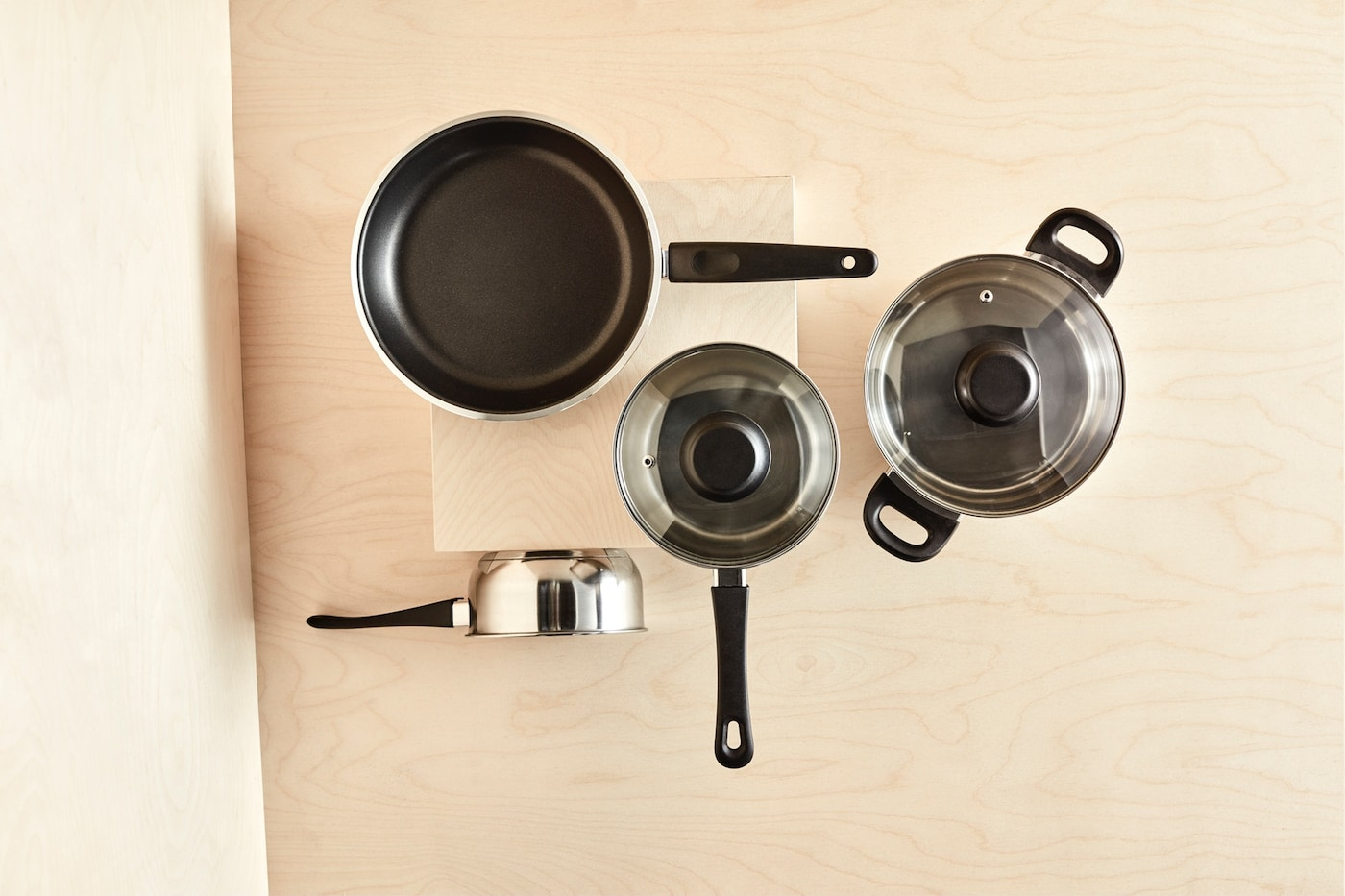 batterie cuisine
