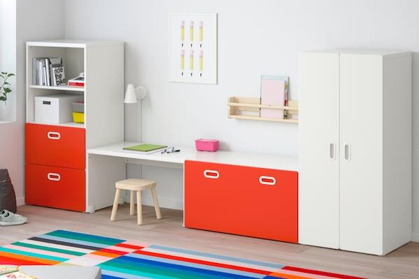 Alle Serien Systeme Für Das Kinderzimmer Ikea