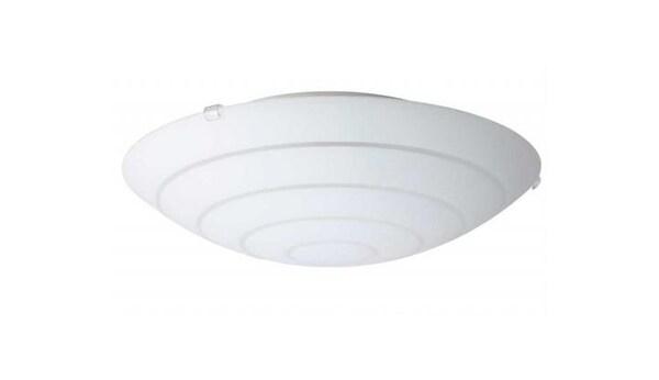 Ikea Recalls Calypso Ceiling Lamp