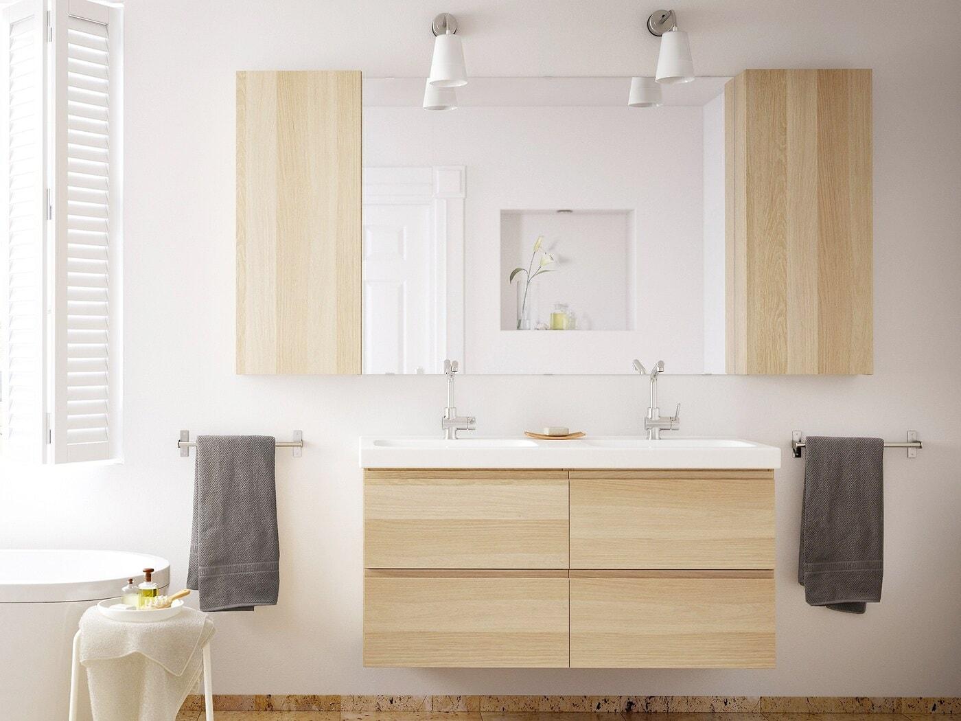 Bathroom Furniture Ikea