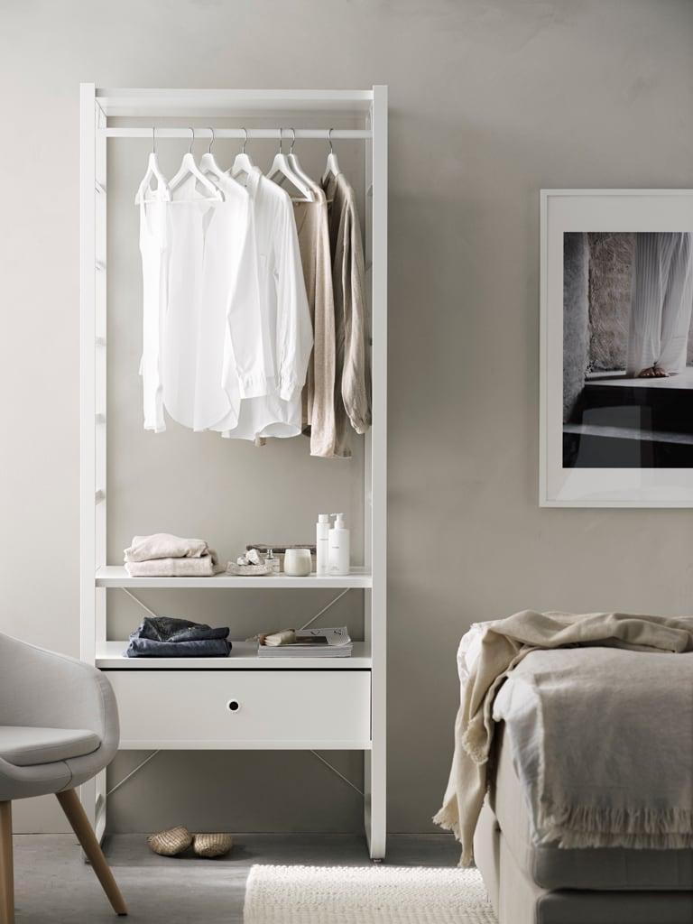 HOMMELVIK natursäng IKEA