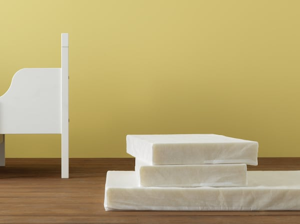 Comment choisir un lit et un matelas pour enfant ?