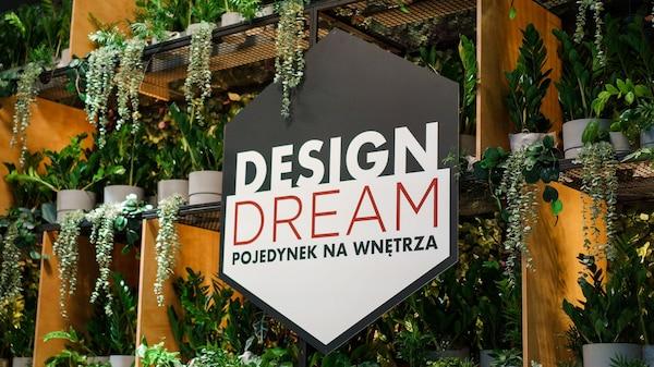 Design dream. Pojedynek na wnętrza.